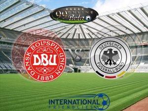 Prediksi Denmark Vs Jerman 7 Juni 2017