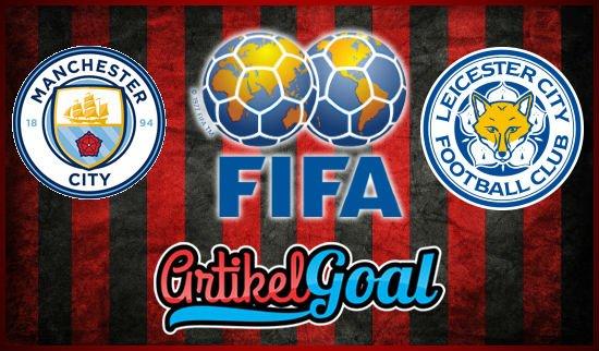 Prediksi Bola Manchester City Vs Leicester City 11 February 2018