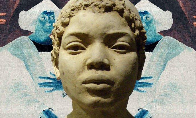 L\'Amérique noire avant Colomb - Eden Saga