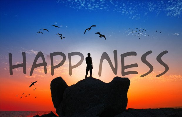 10 Things That Will Make You Happier, Backed By Science | The Unbounded Spirit