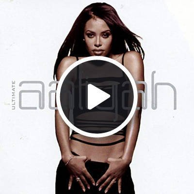 I Care 4 U by Aaliyah