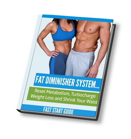 Fat Diminisher System Review - Scam by Wesley Virgin?