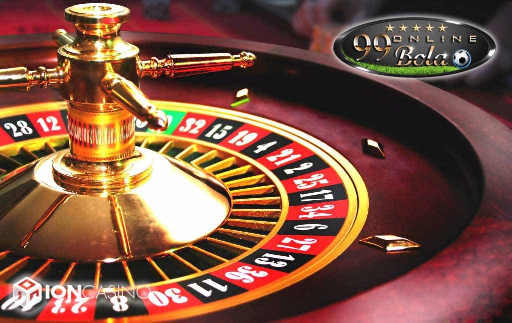 Akses Judi Roulette Terbaik Dan Terpercaya | 99 Bola