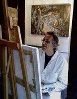 Artist nicolas MOCAN