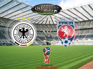 Prediksi Jerman Vs Ceko 9 Oktober 2016