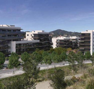 Promotora Inmobiliaria en Barcelona | Corp Promotores