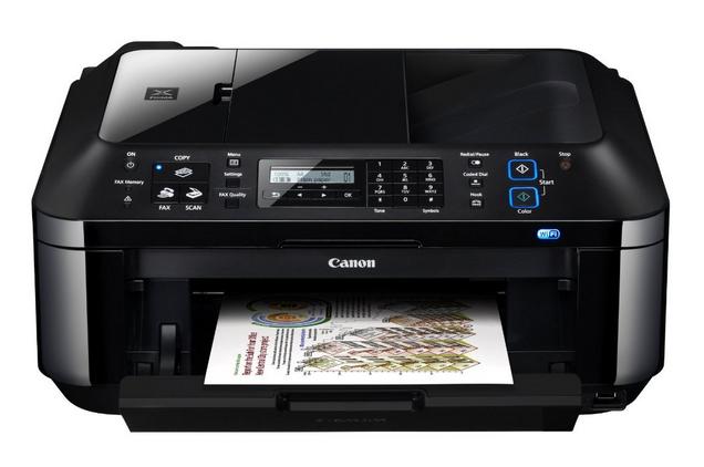 Driver For Canon Printer Mx722