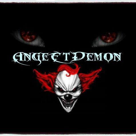 AngeEtDemon