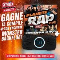 Compilation Planète Rap 2015 vol.2