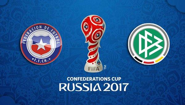 Prediksi Chile Vs Jerman 03 Juli 2017 | 99 Bola