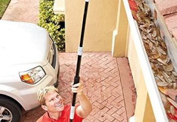 Top 10 Best Gutter Cleaning Tools in 2017 - Buyer's Guide (November. 2017)