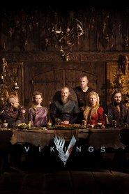 Watch Streaming Vikings - Season 5 Full Episode Online TV Series