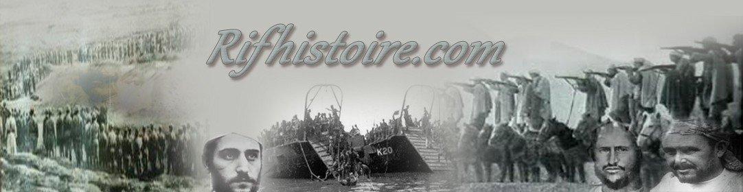 un site sur l'histoire du RIF