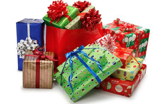 Buy Christmas Gifts : Let's Rejoice this Holiday with Giftblooms