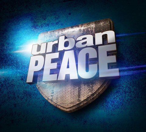 La compilation Urban Peace est disponible