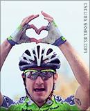 # Ciclismo ! ♥