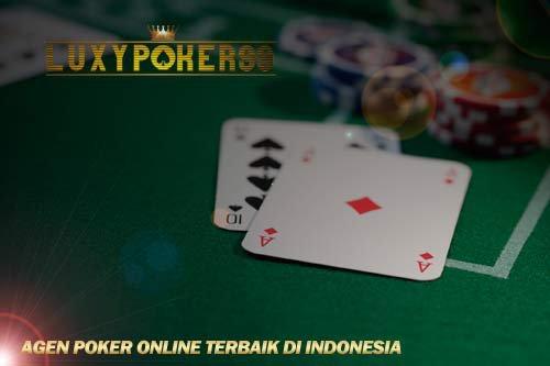 Agen Luxypoker99 Judi Poker Online Resmi Terpercaya