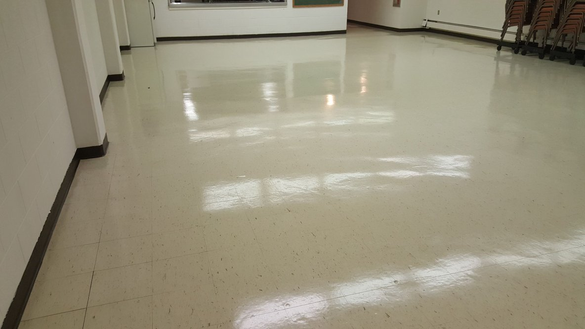 Bay City Commercial Cleaning