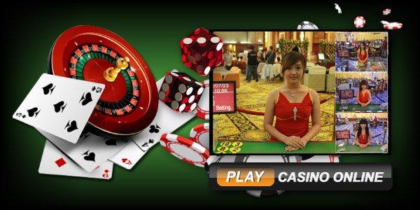Bermain Judi Online Tanpa Modal | Agen Casino Online Indonesia