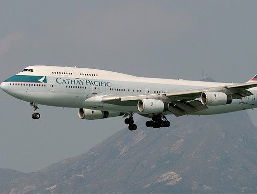 Cathay Pacific adopt EzyCustoms to submit cargo inputs to customs | Air Cargo