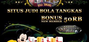 Bonus Bermain di Situs Judi Dewa Tangkas Online | 99 Bola