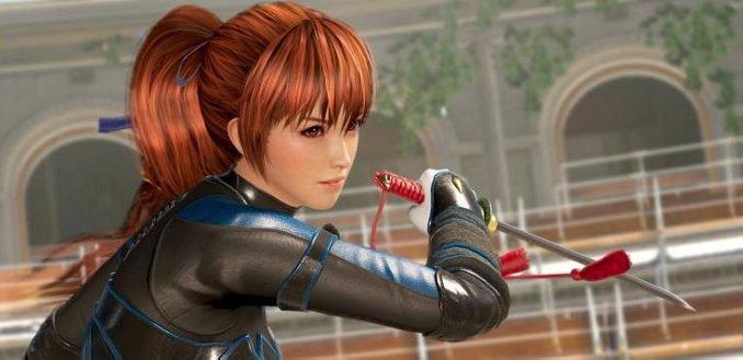 Dead or Alive 6 arrive sur PC, PS4 et Xbox | Kazyoo.com