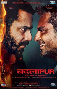 Badlapur (2015) Hindi Movie | Watch Full Movie Online Free
