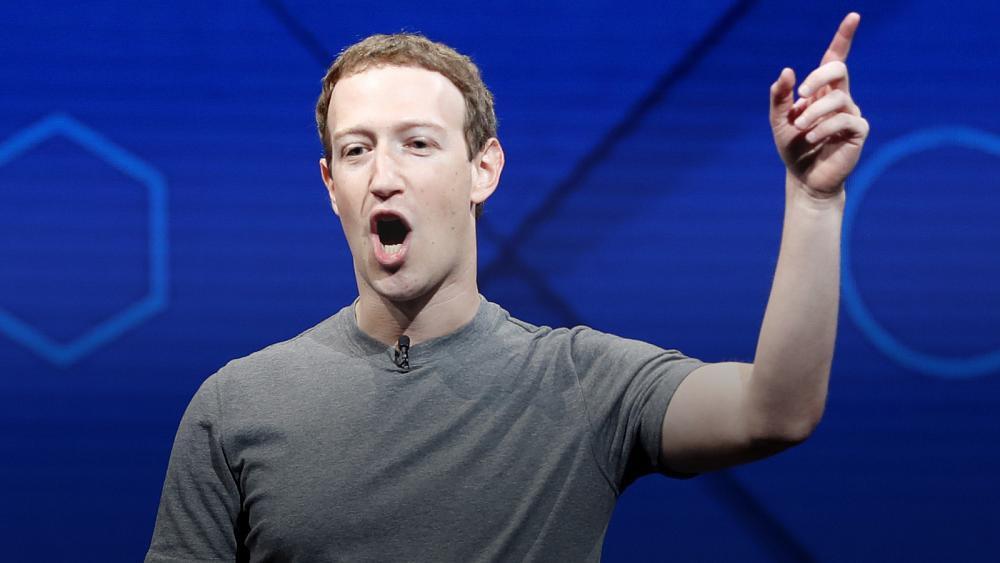 Bientôt 2 milliards d'utilisateurs pour Facebook