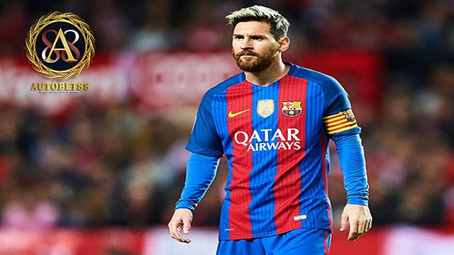 Sid Lowe Mengungkapkan, Bahwa Lionel Messi Tak Kunjung Menyepakati Kontrak Baru
