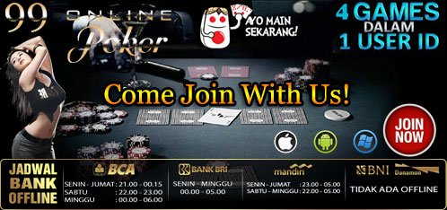 Langkah Pilih Website Judi Live Poker Terpercaya