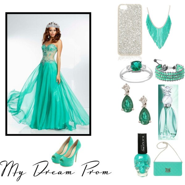 My Dream Prom