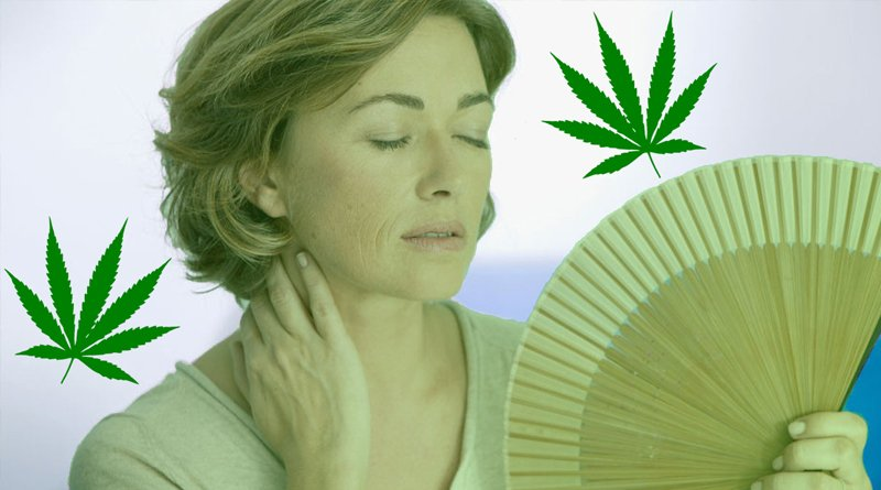 Does Marijuana Ease Menopause Symptoms?