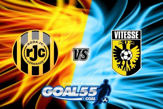 Prediksi Skor Roda JC Vs Vitesse 19 Agustus 2017