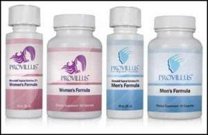 Provillus Reviews