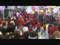 flashmob auchan clamecy officiel