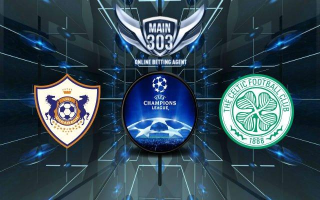 Prediksi Qarabag vs Celtic 5 Agustus 2015 UEFA Champions League