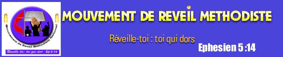 .: Mouvement de Reveil Methodiste de Cote d'Ivoire - Presentation