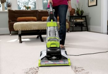 Top 5 Best Bissell Vacuum Cleaners 2018 - Buyer's Guide (January. 2018)