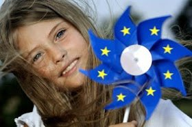 AgevoBLOG - La piazza dei finanziamenti pubblici: Europa
