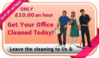 Commercial Cleaning London | Top Contract Cleaners | Contract Cleaning