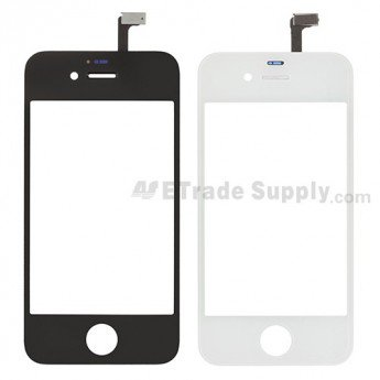 Apple iPhone 4S Digitizer|Touch Screen