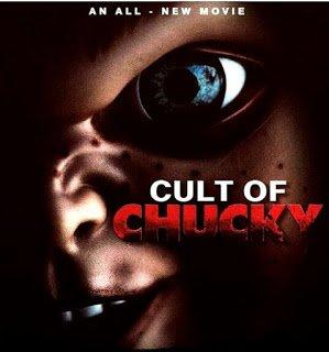 Cult of Chucky Film 2017