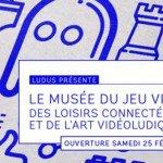 Le premier musée permanent du jeu vidéo ouvre près de Strasbourg | geeko