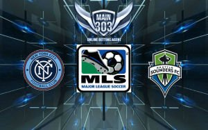 Prediksi New York City vs Seattle Sounders 4 Mei 2015 MLS