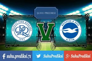 Prediksi Bola Queens Park Rangers Vs Brighton & Hove Albion 8 April 2017