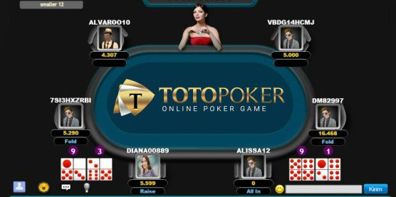 Tempat Terbaik Bermain Poker