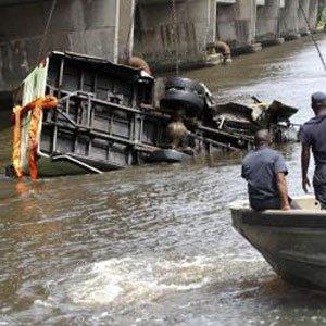 CôTE D'IVOIRE :: Deuil national en Côte d'Ivoire après l'accident de bus à Abidjan (Video) :: CôTE D'IVOIRE