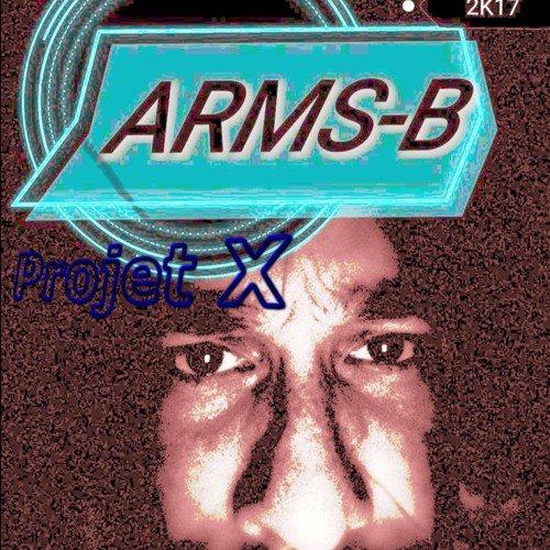 Arms - B - 2k17 ( Projet X Remix 2017 )