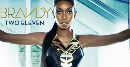 BRANDY releases new album TWO ELEVEN • #RnB #Urban | CHRONYX.be : we love urban music !