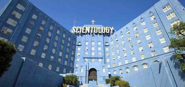 Scientology back in media spotlight